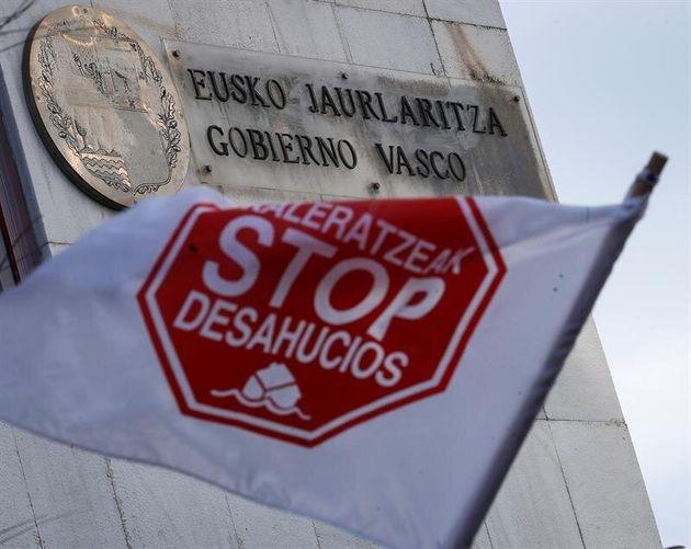 Más de 10.000 desahucios entre enero y marzo por no pagar el