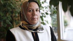 France: Latifa Ibn Ziaten découvre des tags haineux sur les murs de sa
