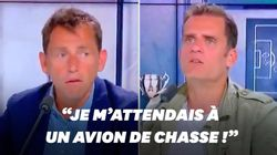 Ce journaliste français scandalise avec ses propos sur la femme qui accuse Neymar de