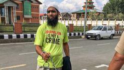 Kashmir: Press Freedom On Trial In Journalist Aasif Sultan's Court