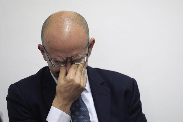 Il presidente dell'Anm lascia Magistratura Indipendente. Restano autosospesi i quattro