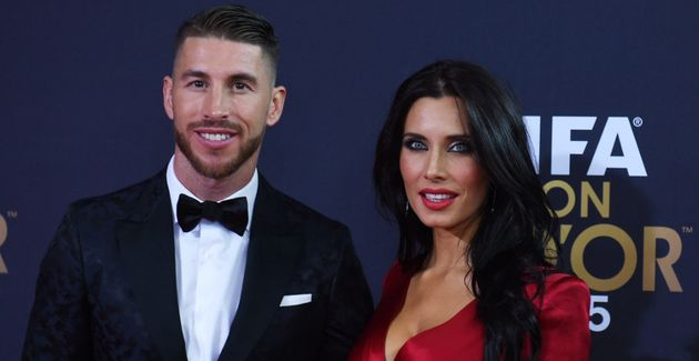 Lo que necesitan los invitados para entrar a la boda de Sergio Ramos y Pilar Rubio: es