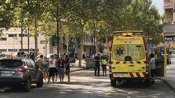Muere un niño de 3 años atropellado por su madre cuando maniobraba en un