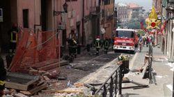 Esplosione nella sede del comune di Rocca di Papa. Diversi feriti, gravi un bimbo e il