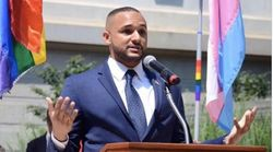Philadelphia's First Openly Gay Deputy Sheriff Found Dead Ahead Of Pride