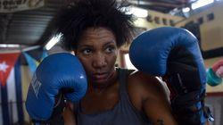 Ces boxeurs cubains ouvrent leurs salles aux femmes, interdites de