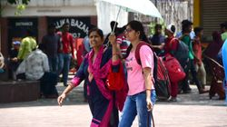 Delhi Records All-Time High Temperature At 48 Degree