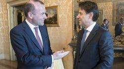 Primo incontro da negoziatore europeo (di A.