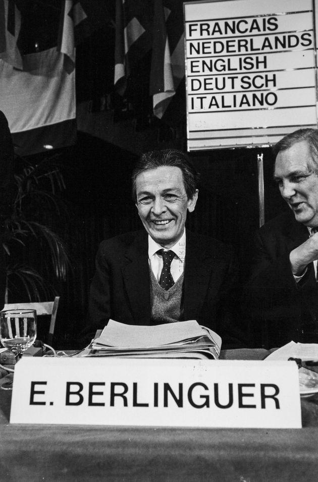Berlinguer non era un