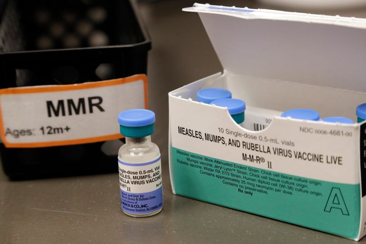 The majority of New York voters want to end religious exemptions for vaccines, according to a new poll. The data comes as the