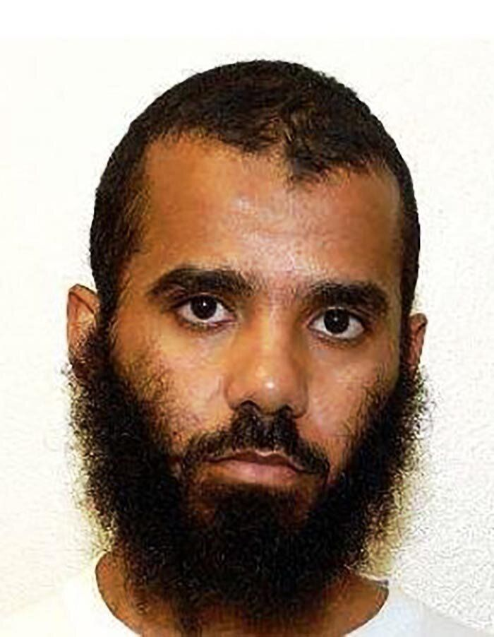 Moath Hamza Ahmed al Alwi, a citizen of Yemen, has been held in Guantanamo Bay for more than 17 years.