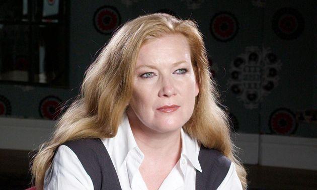 A cineasta inglesaAndrea Arnold, que dirige todos os 7 episódios da segunda temporada de...