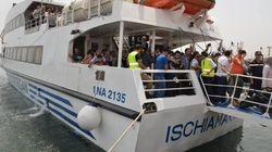 La reprise de la liaison maritime Alger-Tamentefoust avancée au