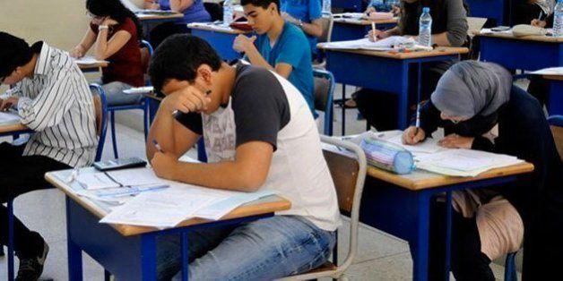 Examen régional du baccalauréat: Des enquêtes judiciaires à l'encontre de 49 candidats pris en flagrant...