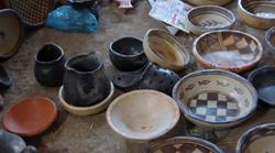 Sejnane le cœur de la poterie artisanale tunisienne enfin