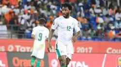 CAN 2019: les joueurs de l'équipe de la Côte d'Ivoire