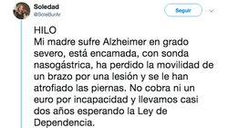 La reflexión viral sobre la pensión por incapacidad de Juan José Cortés: