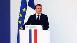 Macron présidera jeudi un hommage aux sauveteurs de la