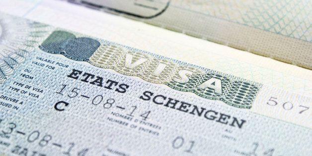 Visas Schengen : L'Algérie bat le record des refus maghrébins en