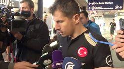 Διπλωματικό επεισόδιο Τουρκίας-Ισλανδίας για τη βούρτσα: Οργισμένη διακοίνωση της
