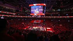Who Needs Metallica? Raptors Fans To Sing 'O Canada' And It Will Be