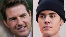 Justin Bieber Wants To Fight Tom Cruise And Everyone Is