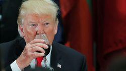 Trump pourrait taxer davantage le vin
