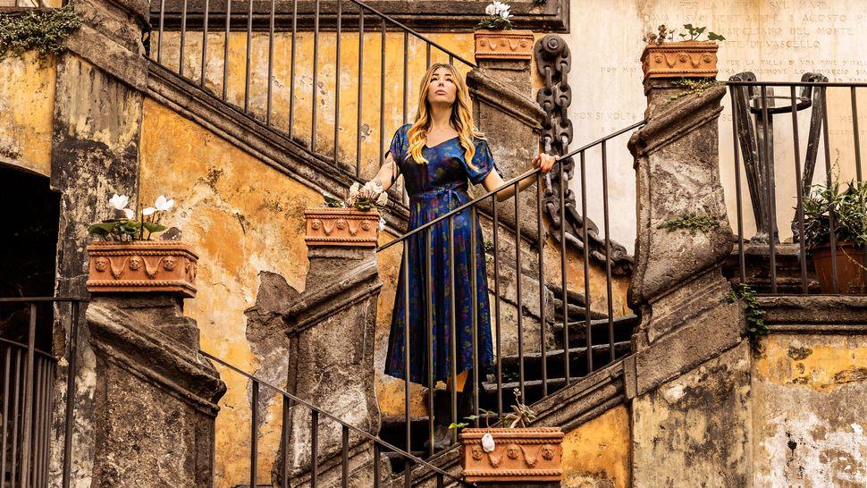 마피아 가문 출신 트랜스젠더 여성이 이탈리아의 대표적인 인권운동가가 된