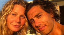 Gwyneth Paltrow Reveals She And Husband Live Apart Half The