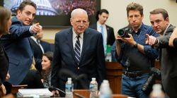 John Dean: Mueller Report Is To Trump What Watergate Report Was To