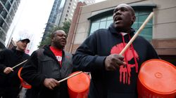The Marriott Strike Helped Grow The Largest Hotel Workers