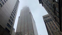 Incidente elicottero, a Manhattan è emergenza traffico