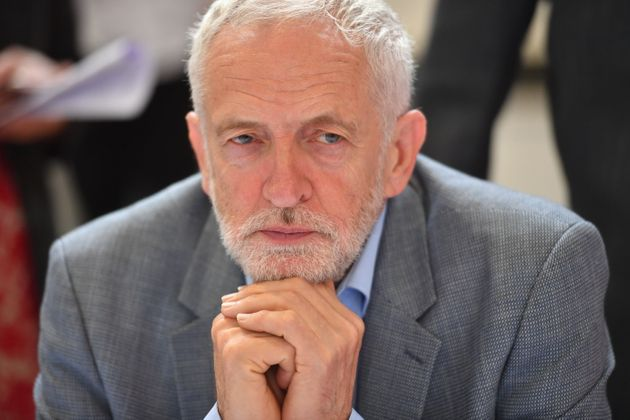 Jeremy Corbyn Asked 'Where Is The Leadership?' By Normally Loyal MPs During Fiery PLP