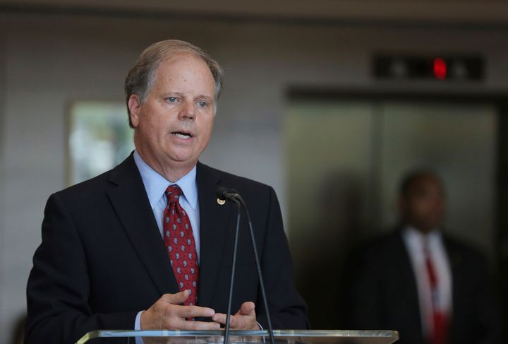 In late 2017, Doug Jones became the first Democrat to win a Senate election in Alabama in 25 years.