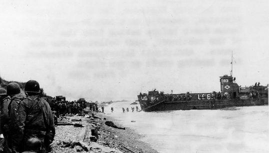 Η απόβαση στη Νορμανδία και η σοβιετική πολεμική προσπάθεια: Ποιά ήταν πιο