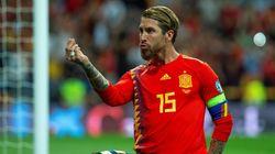 España gana 3-0 a Suecia y se acerca más a la