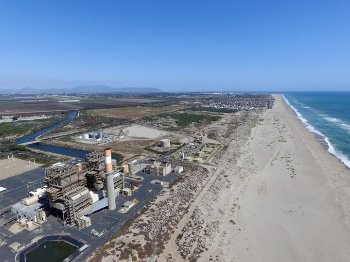 The Oxnard, California, beach won't be hosting another natural gas plant thanks to a local uprising.