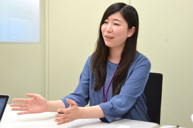 NHKの柳田理央子ディレクター
