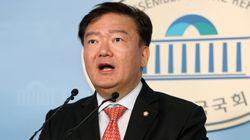 민경욱이 '천렵질' 발언에 이어 또 대통령을 비꼬는 발언을