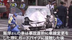 일본이 안전기능이 있는 차량만 운전할 수 있는 '노인 면허'를 고려