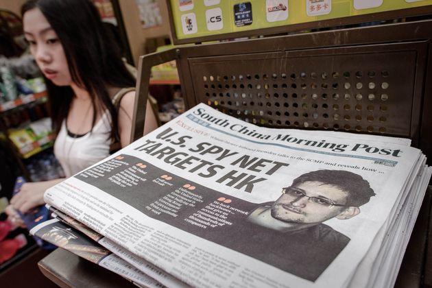 世界で最も有名な内部告発者・スノーデンを生んだ、