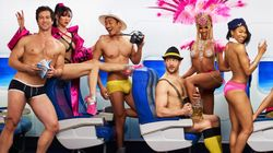 For Some, 'Broadway Bares' Is More Than Just A Night Of Skin And