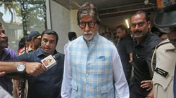 Amitabh Bachchan's Twitter Account Restored After Hack Changed Profile Photo To Pak