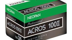 白黒フィルム、ファンの声に押されて復活。富士フイルムが待望の新製品「ネオパン100