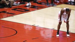 Raptors Lose To Warriors By A Single Point, But They'll Get Another