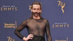 Queer Eye Star Jonathan Van Ness Reveals He Identifies As