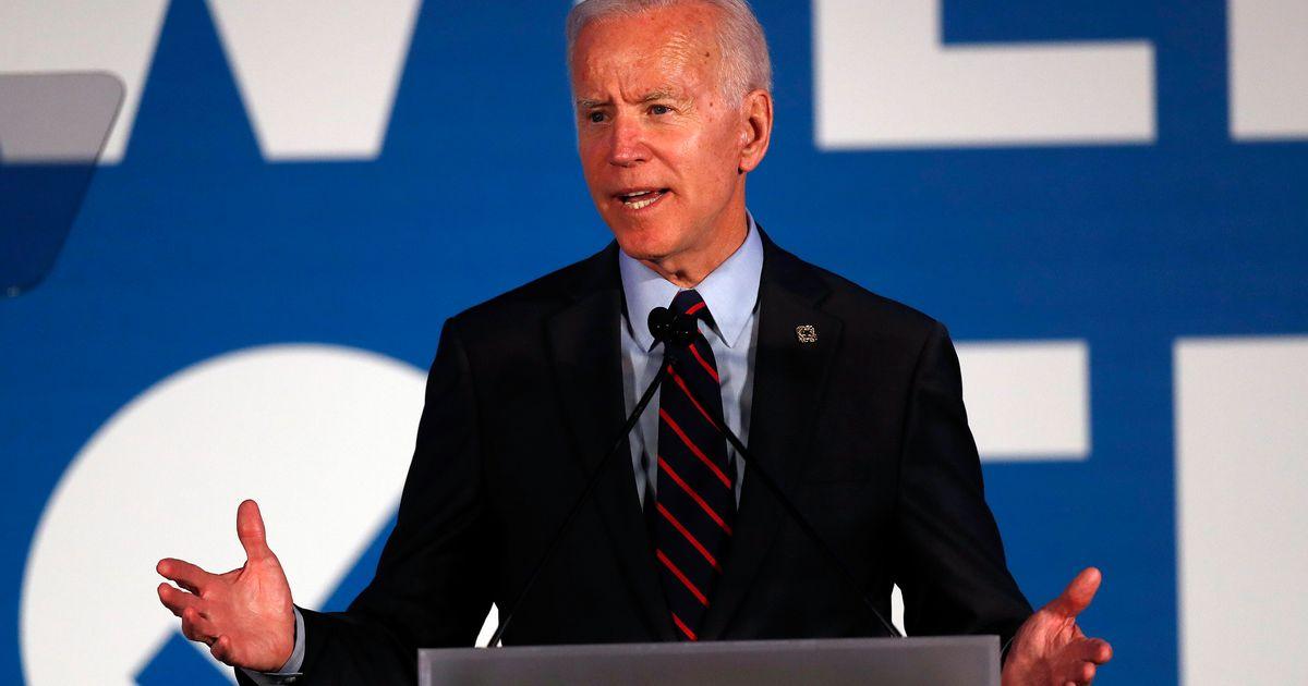 Joe Biden: Republicans 'Know Better,' Will Change After Trump