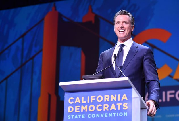 Gov. Gavin Newsom has said he wants California to pass progressive legislation that the rest of the nation...