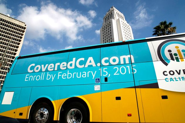 Covered California has been one of the most successful of the Affordable Care Act's exchanges. But lots...