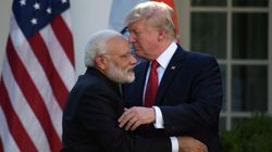 India's 50% Tariff On US Motorcycles 'Unacceptable': Donald